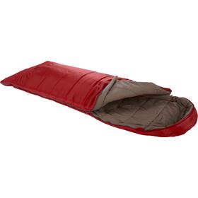 Grand Canyon Utah 190 Sleeping Bag red dahlia